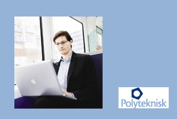 Michael René forfatterskab hos Polyteknisk forlag