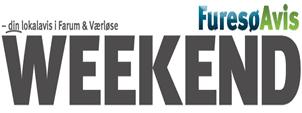 Furesø avis weekend 1