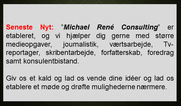 Michael René Coonsulting