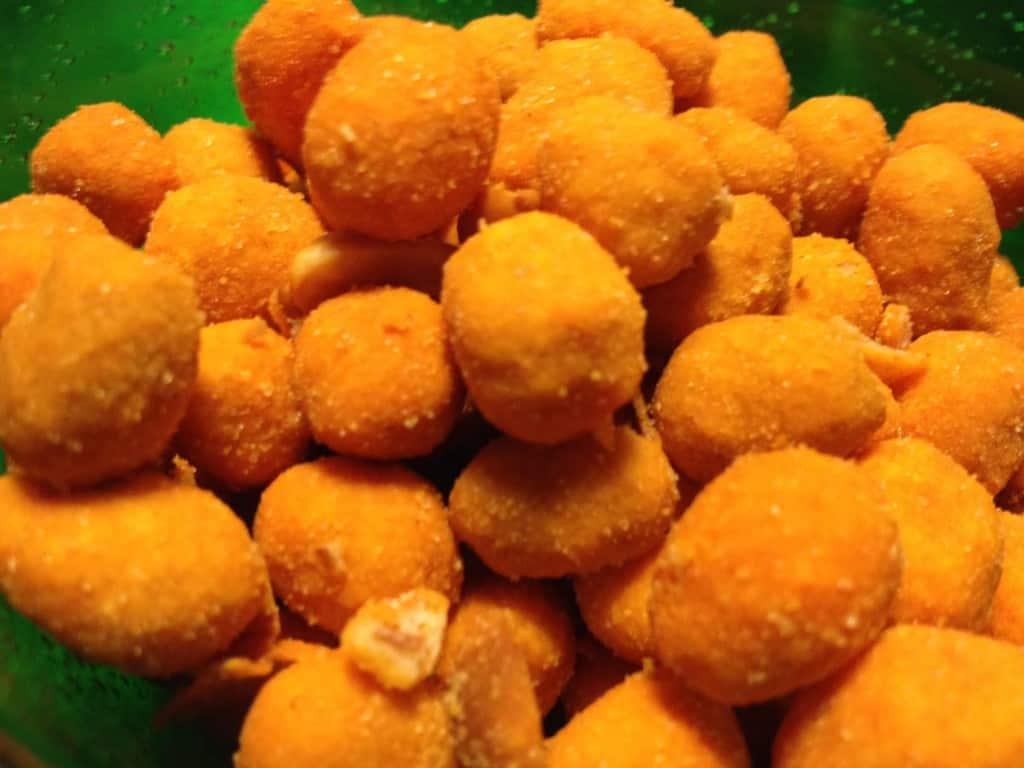 Chilipenuts