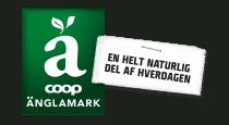 Änglamark - logo