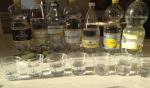 Søndagsavisen: Smagstest af danskvand med citrus