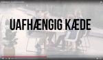 Michael René medvirker i stills & reklamefilm for Realmæglerne