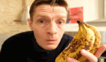 Opskrift på bananis af fødevareekspert Michael René