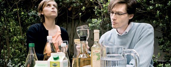 24 Timer - 23 apr 2009 - Hyldeblomst