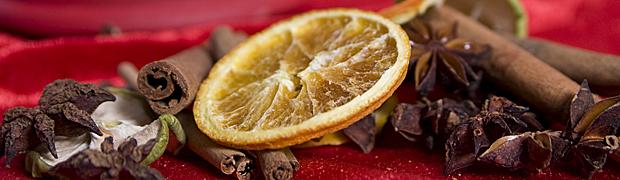 DR Sundhed - Julens sunde krydderier - nelliker