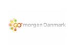 Go morgen Danmark - logo