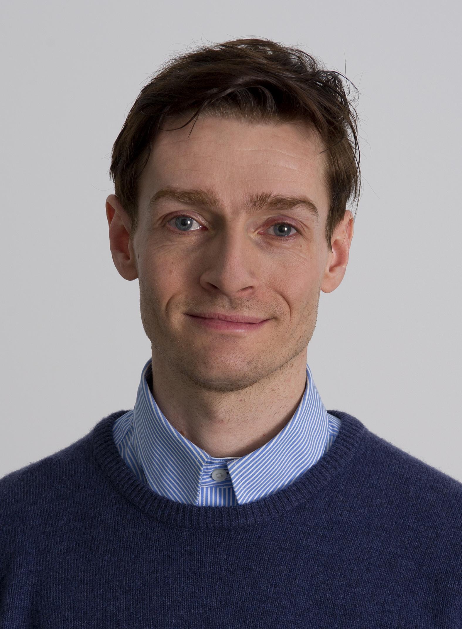 Pressefoto Michael René