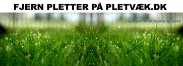 Pletvæk lille logo (new)