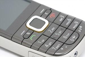 ATP-måling af mobiltelefoner
