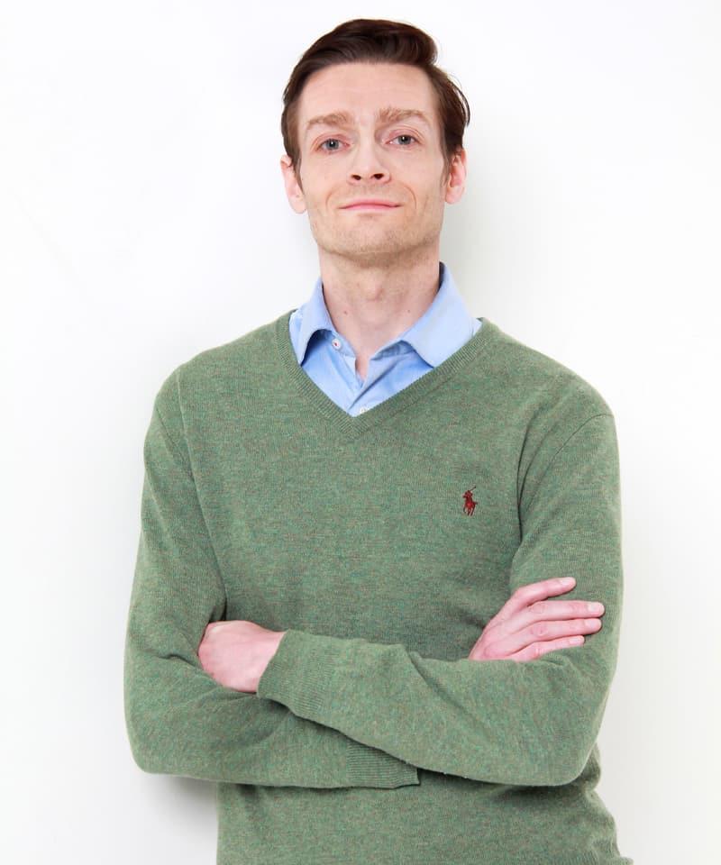 Michael René 2015