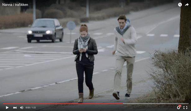 Michael René i kampagne for sikker trafik 2016 (1)