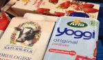 Søndagsavisen: yoghurt med jordbær – smagsevaluering og smagstest af jordbæryoghurt