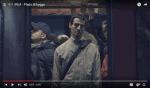 Michael René i reklamefilm for Ikea