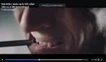 Michael René i reklamefilm for DR Koncerthuset