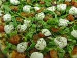 Søndagsavisen: Vinder-mozzarella smager af ost og knirker perfekt