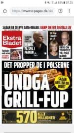 Ekstra Bladets Tv: Marineret kød forlænger holdbarheden, men hvad er der i kødet?