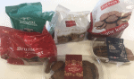 Politiken: Fødevareekspert Michael René smagstester og smagsevaluerer brunkager