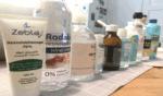 Politiken: Test af håndsprit af rengøringsekspert Michael René