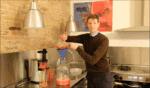 Brygning af tomatcider af Michael René – Opskrift på tomatcider